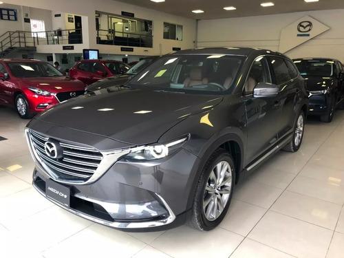 Mazda Cx9 Skyactiv, 2.5l. Signature