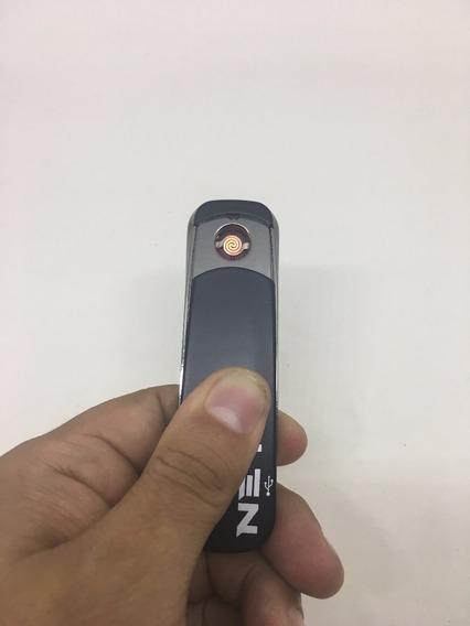 Encendedor Electronico Recargable Interfaz Usb