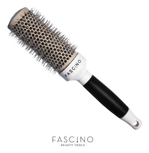 Cepillo Para Cabello Térmico Para Brushing 43 Mm Fascino