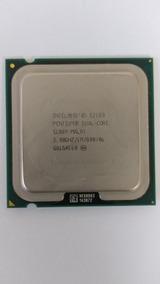 Processador Intel Pentium Dual Core E2180 2.00ghz
