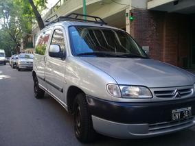 Citroën Berlingo 1.9 D L
