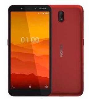 Nokia-c652