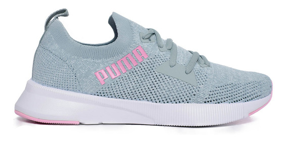 Zapatillas Puma Flyer Runner Eng-19351702- Open Sports
