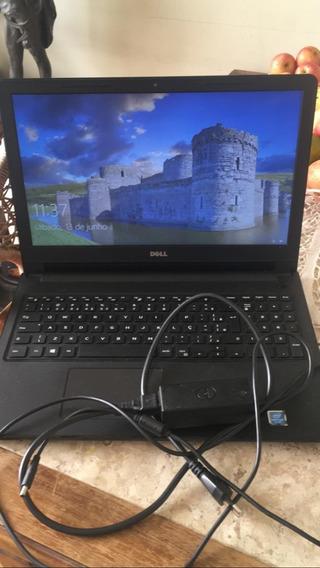 Notebook Dell Inspiron 15-3573-u10p Pentium 4gb 1tb 15 Linux