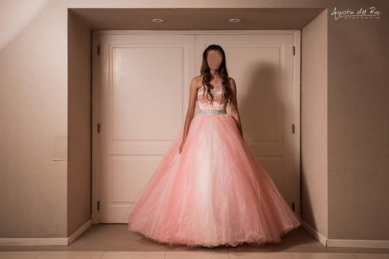 Vestido De Fiesta. 15