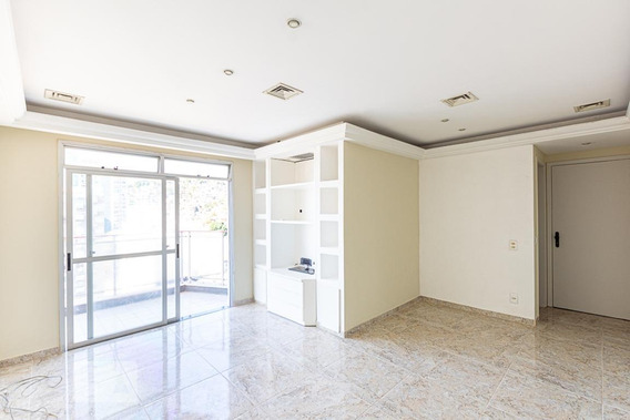 Apartamento Para Aluguel - Icaraí, 2 Quartos, 83 - 893079991