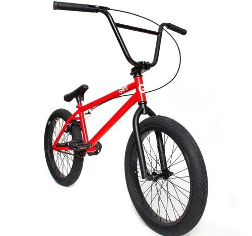 Bicicleta Glint Zero+