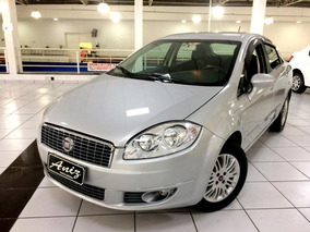 Fiat Linea 1.8 Essence Flex Manual 2012