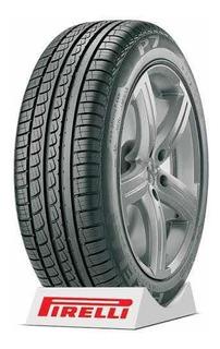 Frete Gra Pneu Pirelli P7 Antigo 195/55/15 85h Zero Km!!!