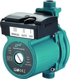 Bomba Agua Presión Caudal Calefones Incluye Asistencia 6/1