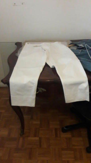 Pantalon Tipo Babucha Bensimon (talle 36)