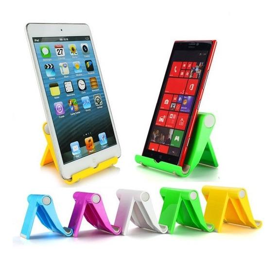 Dock Suporte Mesa Universal Tablet iPad 2 3 4 Mini Air 5 6