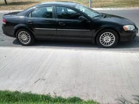 Chrysler Cirrus 2.4 L Turbo High Out