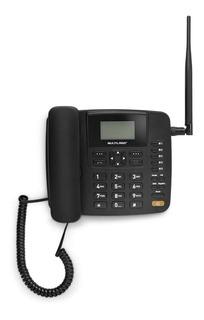 Telefone Celular Rural De Mesa Re 502 Dual Sim Quadriband