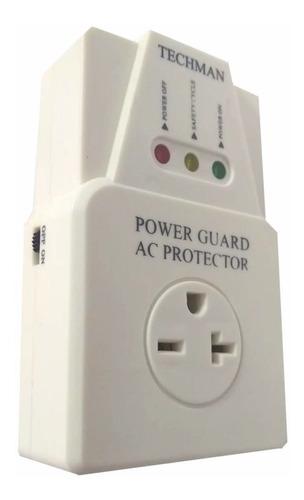 Protector De Voltaje  Para Aire Acondicionado Ac 220v