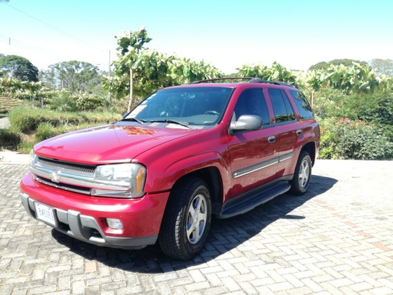 Vendo Chevrolet Trailblazer Excelente Estado !!!