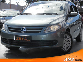Volkswagen Gol 1.0 G5 4p 2012