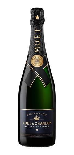 Champagne Moet & Chandon Nectar Imp 750 Ml