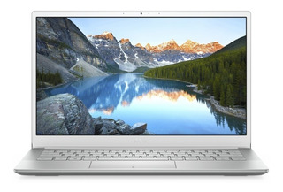 Notebook Dell Inspiron I7 256ssd 8g 13,3fhd Gf Win10 Cuotas
