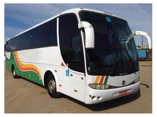 Viaggio - Scania - 2003 - Cód.4771