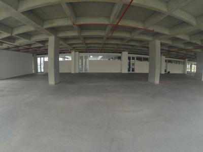 Oficina En Arriendo En Zona Franca Mls 18-424