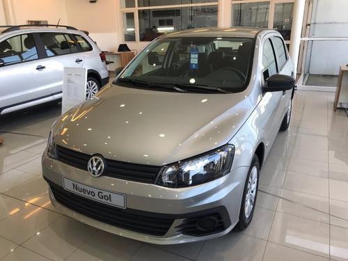 Volkswagen Gol Trend Tiptronic Trendline 110cv 16 V Dm