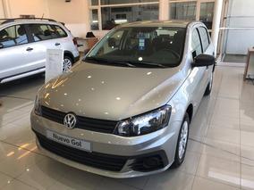 Volkswagen Gol Trend 1.6 Trendline 101cv 2018 0km Fm