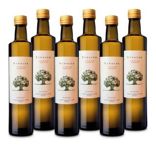 Aceite De Oliva Renacer 6 Botellas 500ml - Mix De Variedades
