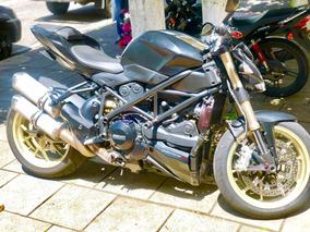 Ducati Naked