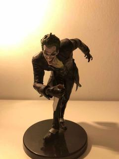 Muñeco Joker Arkham Origins