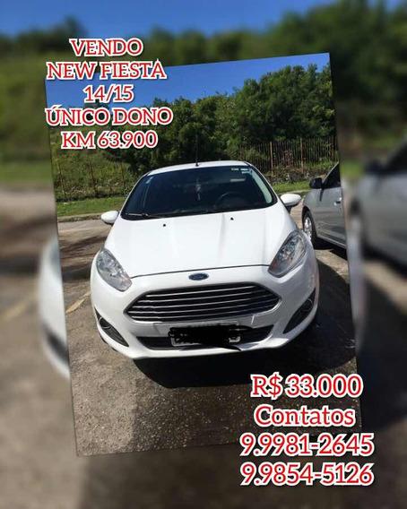 Ford Fiesta New Fiesta