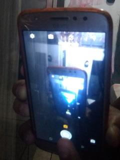 Celular Moto G5splus 32 G