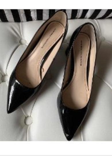 Zapato Stiletto Zara