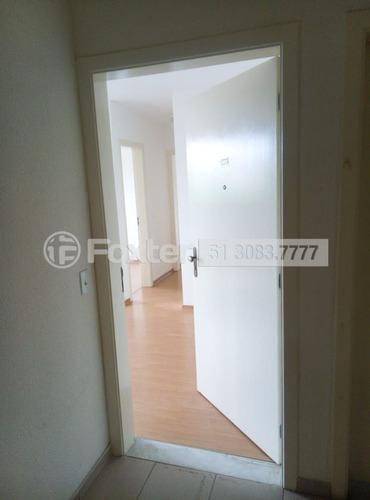 Imagem 1 de 30 de Apartamento, 2 Dormitórios, 51.47 M², Passo Das Pedras - 199769