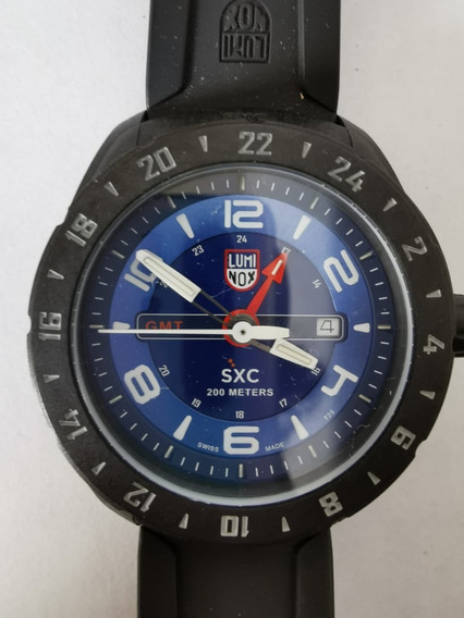 Luminox Sxc Space Edition