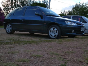 Peugeot 306 1.6 Coupe Xs 1998