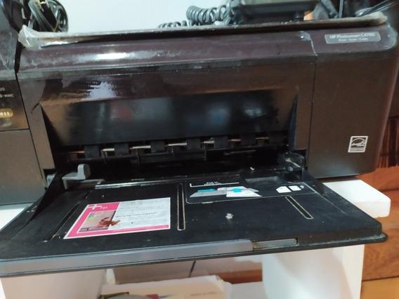 Impressora Multifuncional Hp C4780 Photosmart Series