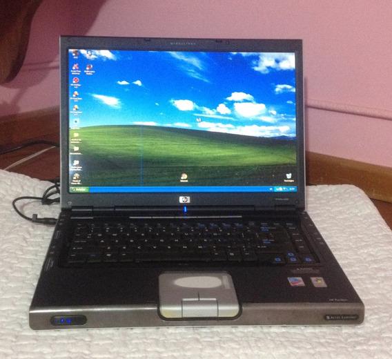 Notebook Hp Pavilion Dv4000