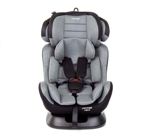 Cadeira Cadeirinha Bebê Para Carro Legacy 0-36kg Voyage