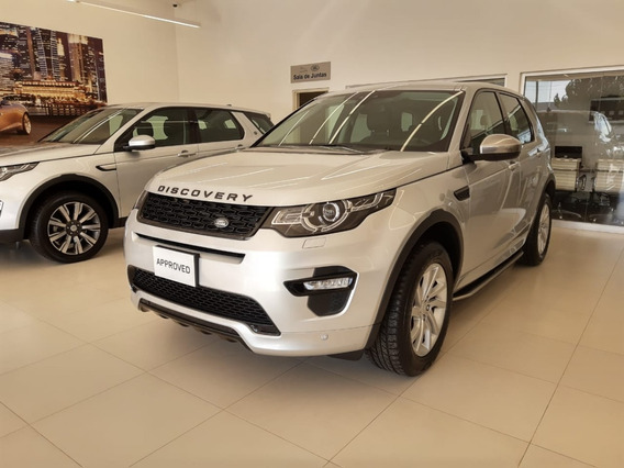 Land Rover Discovery Sport 2.0 Hse At Con Iva Al 100%