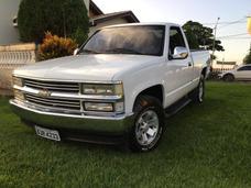 Chevrolet Silverado 4.2 D20 2p
