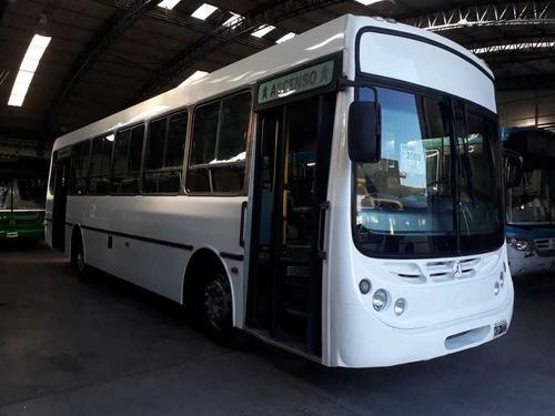 Omnibus Urbano 2008 (mercedes Benz Of 1418)