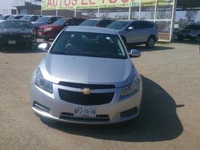 Chevrolet Cruze Sedan 4 Puertas Muy Buenas Condiciones