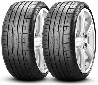 2 Llantas 285/30 R19 Pirelli P Zero Y98