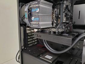 Pc Nzxt G5400 + 16gb + Gtx1060 6gb + Ssd