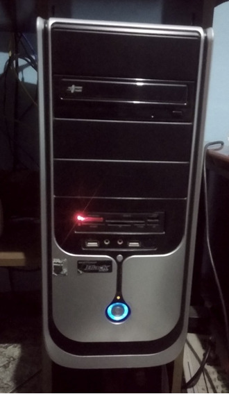 Pc Gamer I5, Rx560
