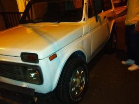 Campero Lada Niva 1600 Perfecto Estado.