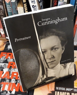 Imogen Cunningham - Portraiture (2001)