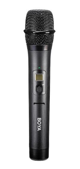 Microfone Boya BY-WHM8 dinâmico cardióide