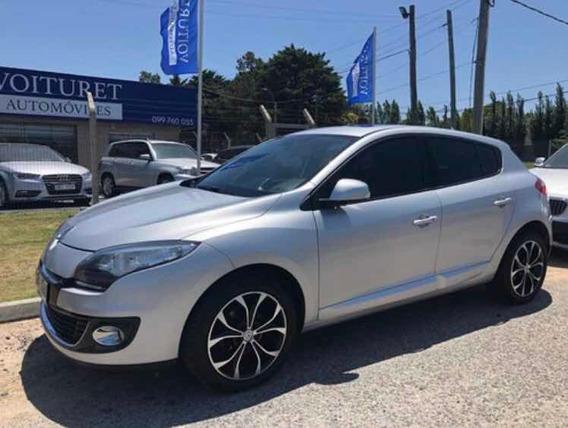 Renault Mégane Iii Privilege 2.0